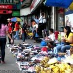 Metro Manila Sidewalk