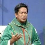Fr Fernando Suarez
