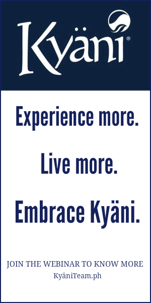 Live More With Kyani
